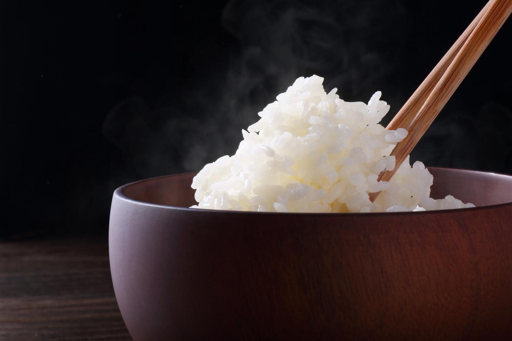 お米の基本