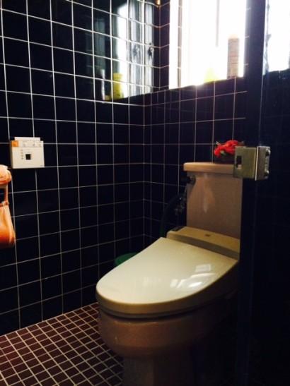 職場のトイレ2