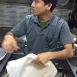 お米の現場を知るため、4日間だけお弁当屋さんしてました。