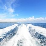 北谷から高速船に乗って那覇に飲み行く事の素晴らしさ