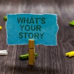 個人的なストーリーを語る事で、ヴィジョンは伝わるのか|実験1