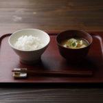 土井先生のお米の炊き方講座〜洗い米(あらいごめ)とは